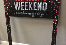 bachelorette weekend props