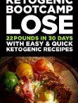Ketogenic diet 11.21.16
