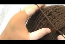 Crochet -Tutorials