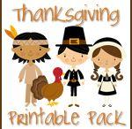 activities thanksgiving