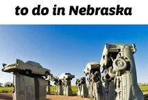 Seeing Nebraska For Free
