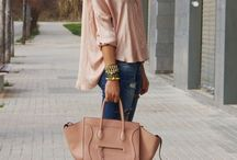 Chic Casual Style