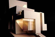 Peter Eisenman / Spatial Design