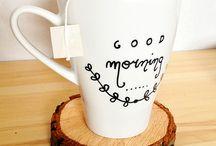 Mugs, cups, bowls, tea / Mugs, cups, bowls, tea, kitchen