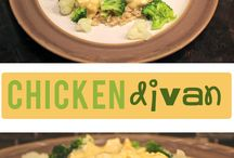 Quick easy suppers