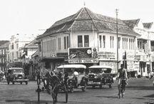 Indonesië 1930-1950