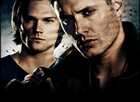 Supernatural / Anything Supernatural from the show!