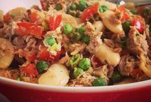 Poisson / Food