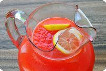 DRINKS  / by Brandi Lewis