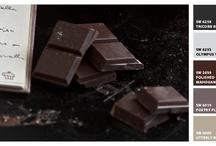 Chocolate Colour