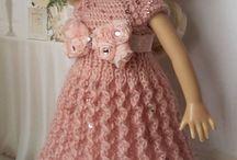 куклы -одежда