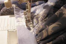 Sew It / by Ecko Stein