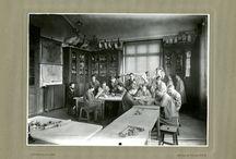 Histoire d'AgroParisTech / Ancien Institut National Agronomique Paris-Grignon