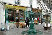 Bookshops Around the Globe / by JB
