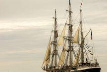 """Armada Normandie 2013 / Quelques photos des bateaux de l'Armada 2013. Nous les avons suivi en mer avec notre Bateau """"Le Martinaa"""""""