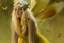 #Fairy♡
