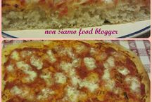 Lievitati Salati: il mondo delle pizze e delle focacce!