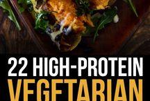 Meal Panning Vegetarian