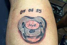 The Godfather Tattoo Platja d'Aro