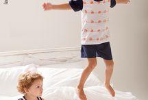 Pijamas Masculinos Adulto e Infantil / Confira nossa linha completa de Pijamas para meninos.