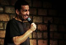 Stand Up Comedy photography / Stand Up Comedy Photograpny
