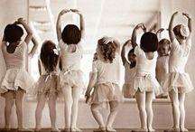 Ballet /Dance.