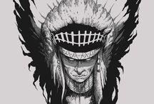 индейци