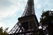 Paris / My own photos from Paris.
