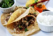 Comidas mexicanísimas / Abrazamos la pasíón por la comida mexicana!!! ¡La mejor comida típica mexicana! Todas nuestras recetas con un delicioso sabor ¡Mexicanísimo! https://cookpad.com/mx