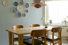 Turns out I love mid century / by Jen Slocum