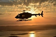 HELICOPTER TRANSFERS AND TOURS / You  will be able to fly in maximum comfort while enjoying breathtaking  views from a unique perspective high above the incomparable panorama which is the Amalfi Coast and Sorrento Peninsula.