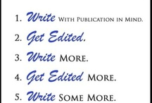 Writers - Inspiration & Best Tips