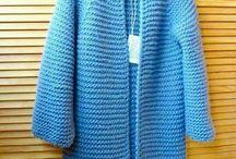 návrhy na pletení