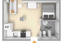 Grange loft studio