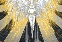 Segítő angyalom