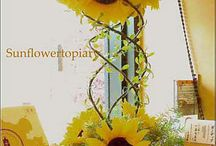 Sunflower party