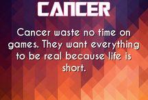 Life of a Cancerian