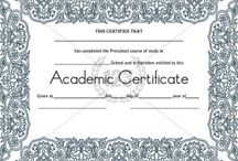 Certificate Templates Certificate On