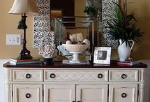 Painted furniture I would like to try