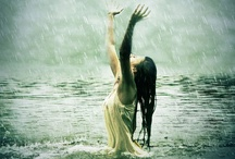 Rain on Me / by Jules Whitlow