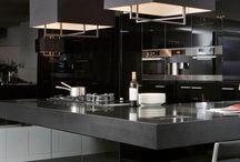 Interior | Kitchen & Pantry