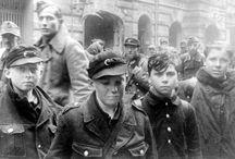 Children of world war two