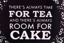 COFFEE+TEA | TEA-TIME! / Tea addict