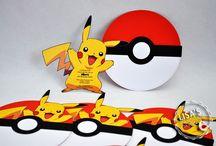 Pokémon Birthday