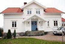Home | Exterior, windows, doors
