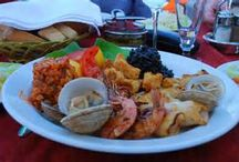 Montenegrin Food / So many delicious things to try in Montenegro!