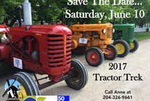 2017 Tractor Trek
