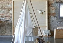 Cosy living with Leander / Inspiration for kids room decoration