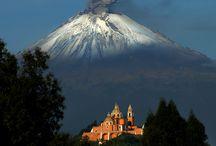 Mexico / by Tom Atkins
