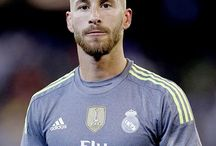Sergio Ramos-Real ⚽